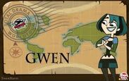 Gwen DTGM