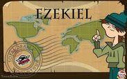 Ezekiel DTGM