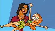 Alejandro and Izzy