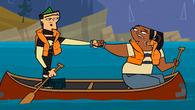 TBTTA- Duncan LeShawna on the lake