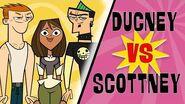 TOTAL DRAMA- Duncney vs Scottney - What's best?