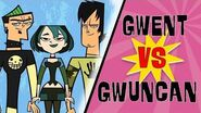 TOTAL DRAMA- Gwent vs Gwuncan - Who was best?