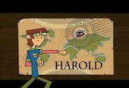 Harold DTGM