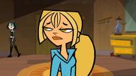 Bridgette very sad