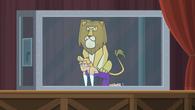 Jacques vs Lion