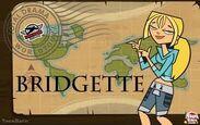 Bridgette DTGM