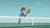 Jay tennis master
