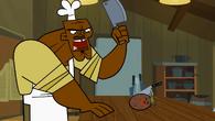 Mr coconut chop