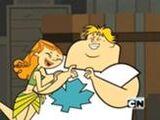 Izzy y Owen