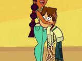 Cody and Sierra