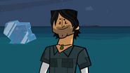 Chris and floating sasquatchanakwa