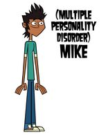 Mike TDAS Poster