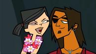Heather and Alejandro