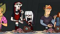 Goths At Feast