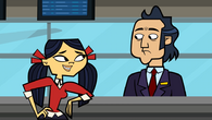 Kitty x Ticket Guy
