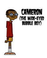 Cameron TDAS Poster