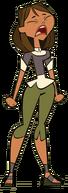Courtney (TDWiki)
