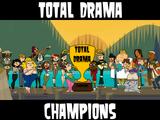 Total Drama Champions