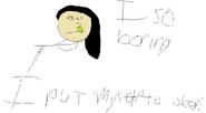 Lorelai by Trey