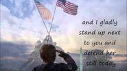 Lee Greenwood- God Bless the U.S.A