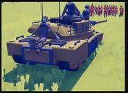 M1 Abrams-0