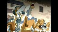 Totally Spies Season 1 Episode 4- Stuck In The Middle Ages With You 1 1 HD