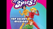 Totally Spies! S01E02 Queen for a Day