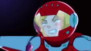 Clover's spacesuit movie 7