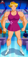 Clovermuscle