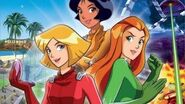 Totally Spies! - Mommies Dearest (S2 EP10)