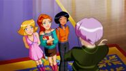 Totally Spies! The Movie 4