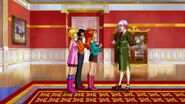 Totally Spies! The Movie 2