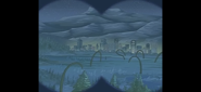 Nature city night 4