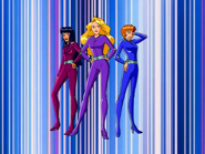Alice, Pam, Crimson