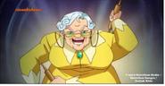 Super sweet cupcakes compny- Granny