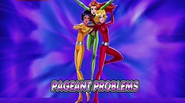 Totally Spies Pageant Problems title card