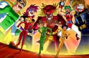 Season 5 villains gallery
