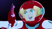 Clover's spacesuit movie 4