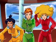 Super Nerd Much Alex, Sam, Clover Nerds