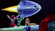 Spies spacesuits movie 7