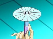 Satellite Dish Pen