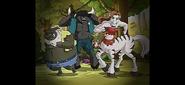 Wild Style Hunt 11