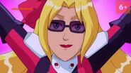 Totally Spies Season 6 episode 24 Solo Spies