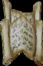 WisdomScroll64 PNG