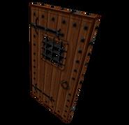 WoodDoor64 PNG