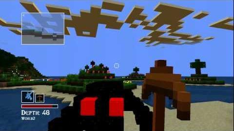 Total Miner Mobs- Epic Spider Battle!!!!