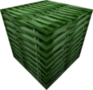 WovenLeaves64 PNG
