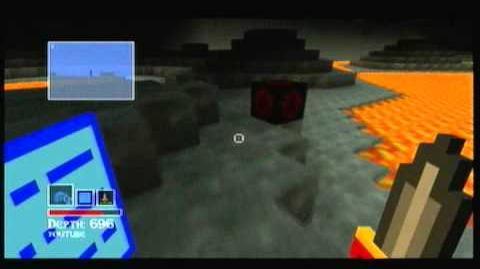"""Total Miner Forge Episode 5 """"Hunting for Blueprints.."""