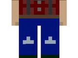 Lumberjack Avatar Skin