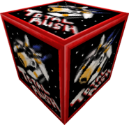 TotalRush64 PNG